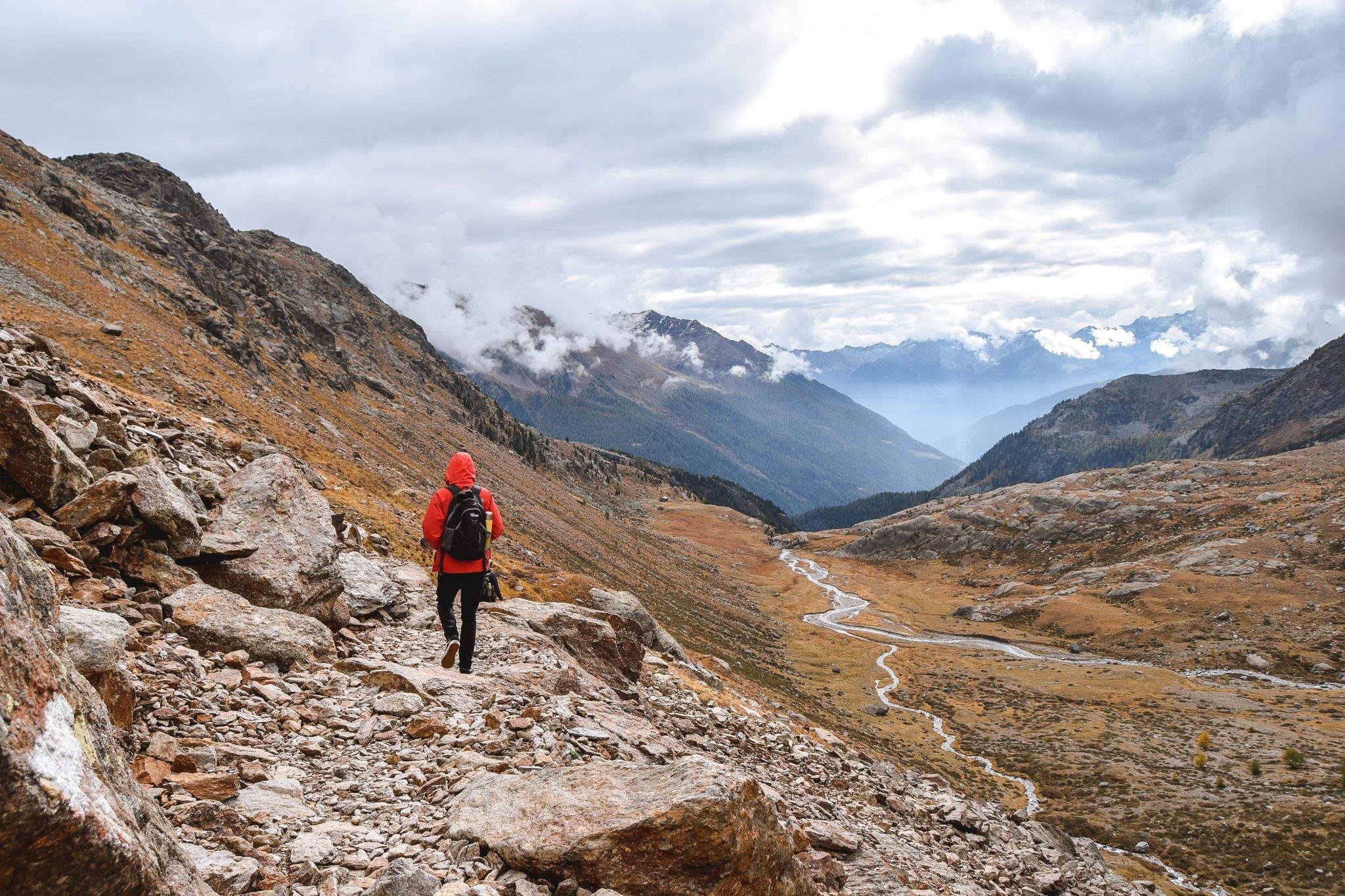Wanderers & Warriors - Charlie & Lauren UK Travel Couple - Things To Do In Val Di Sole Trentino Val Di Pejo Stelvio National Park Trentino Italy