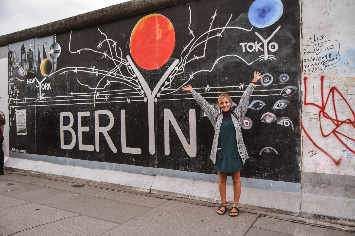 Top 7 Awesome Things To Do In Berlin