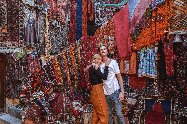 Cappadocia Instagram Spots – The Ultimate Guide