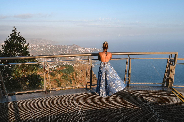 Cabo Girao Skywalk Madeira – A Complete Guide
