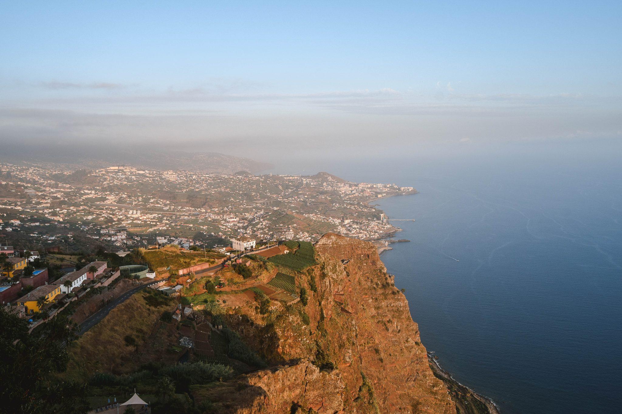 Wanderers & Warriors - Cabo Girao Skywalk Madeira Cabo Girao Cliffs Madeira Things To Do In Madeira