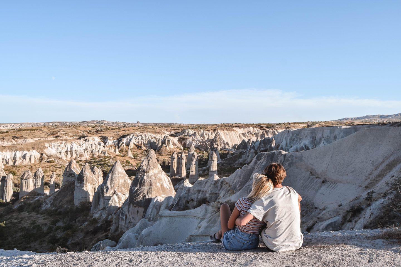 Love Valley Cappadocia Turkey Cappadocia Love Valley