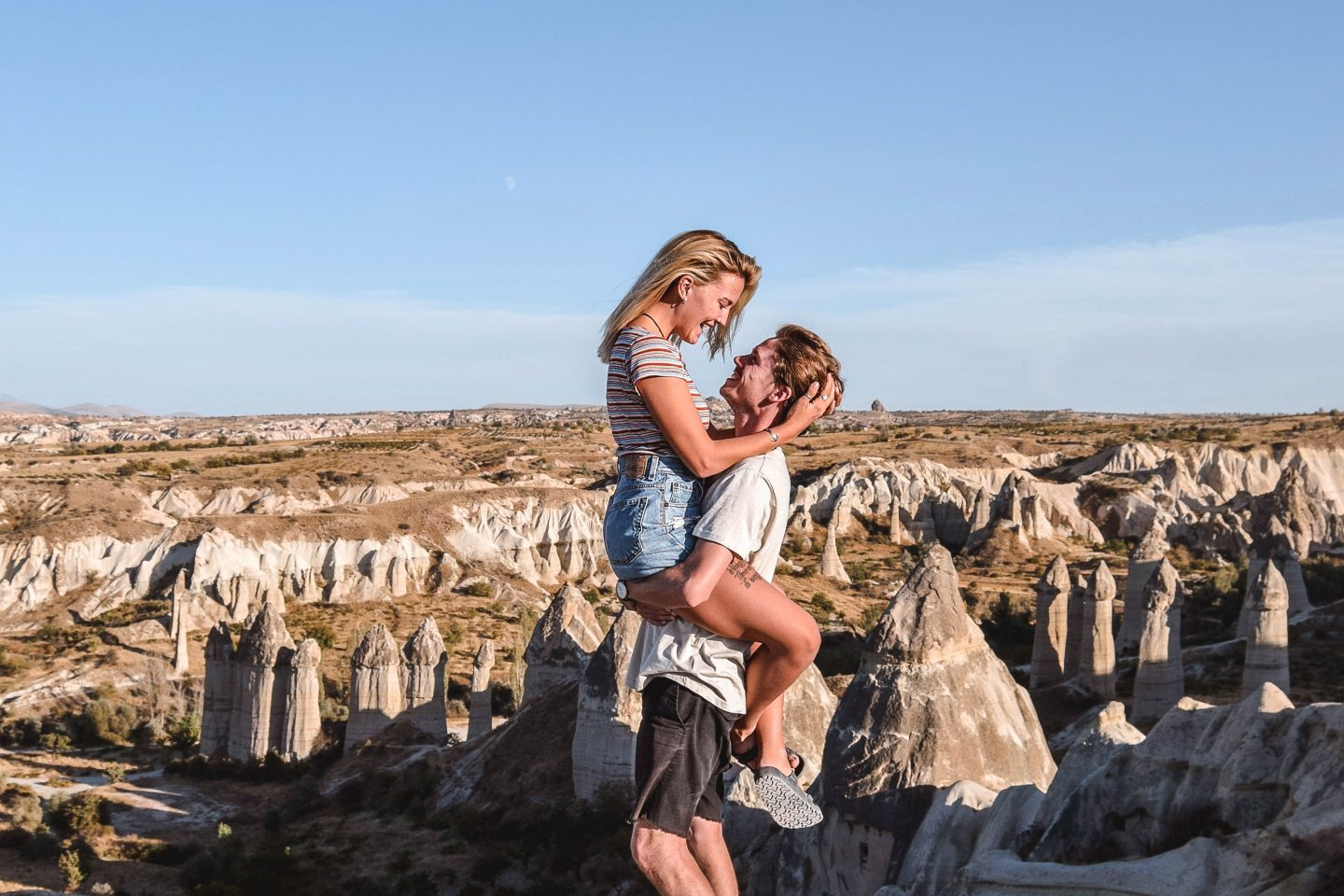 Love Valley Cappadocia – All You Need To Know