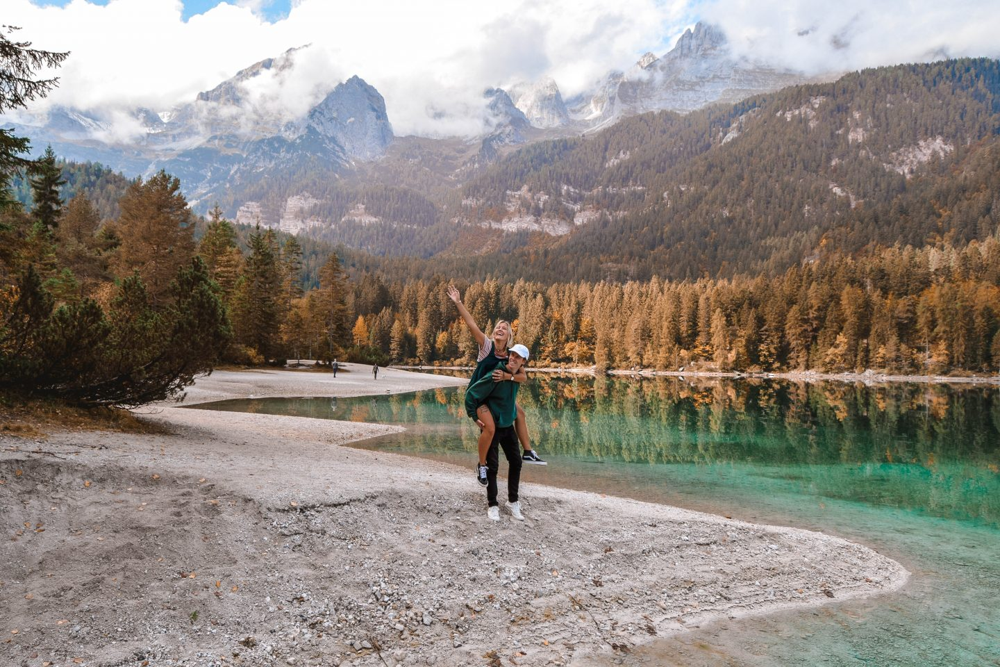 6 Awesome Things To Do In Val Di Non Trentino