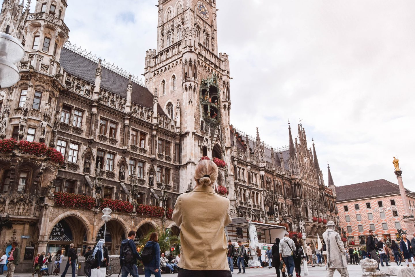 Things To Do In Munich In One Day