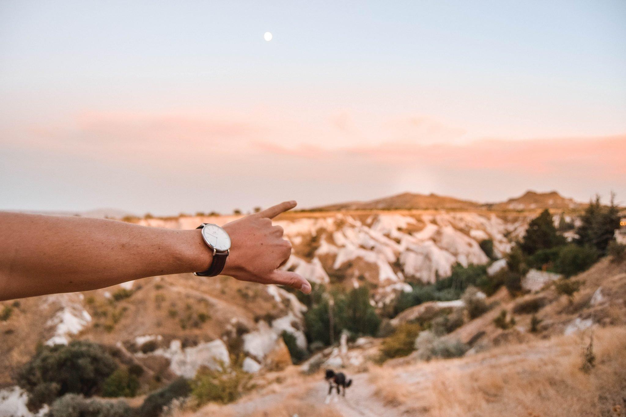 Pigeon Valley Cappadocia - Güvercinlik Vadisi Kapadokya - Guvercinlik Vadisi