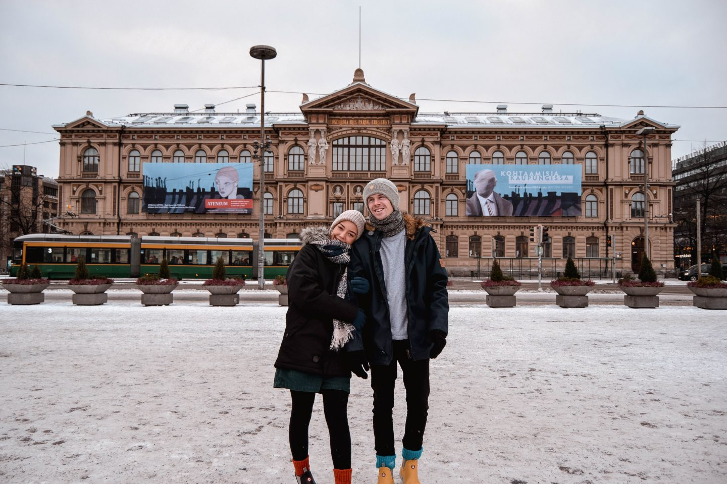 Best Museums In Helsinki – Our Top 3