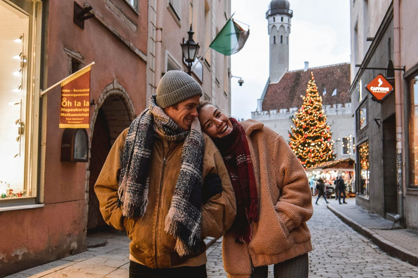 Things To Do In Tallinn In Winter – No.3 Is A Must!