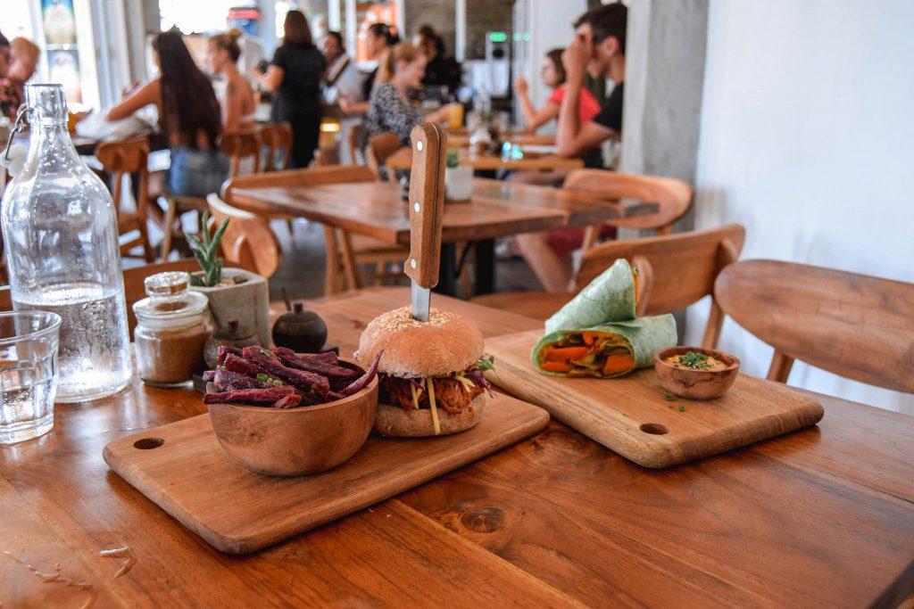 The Loft Canggu Best Restaurants In Canggu Restaurants