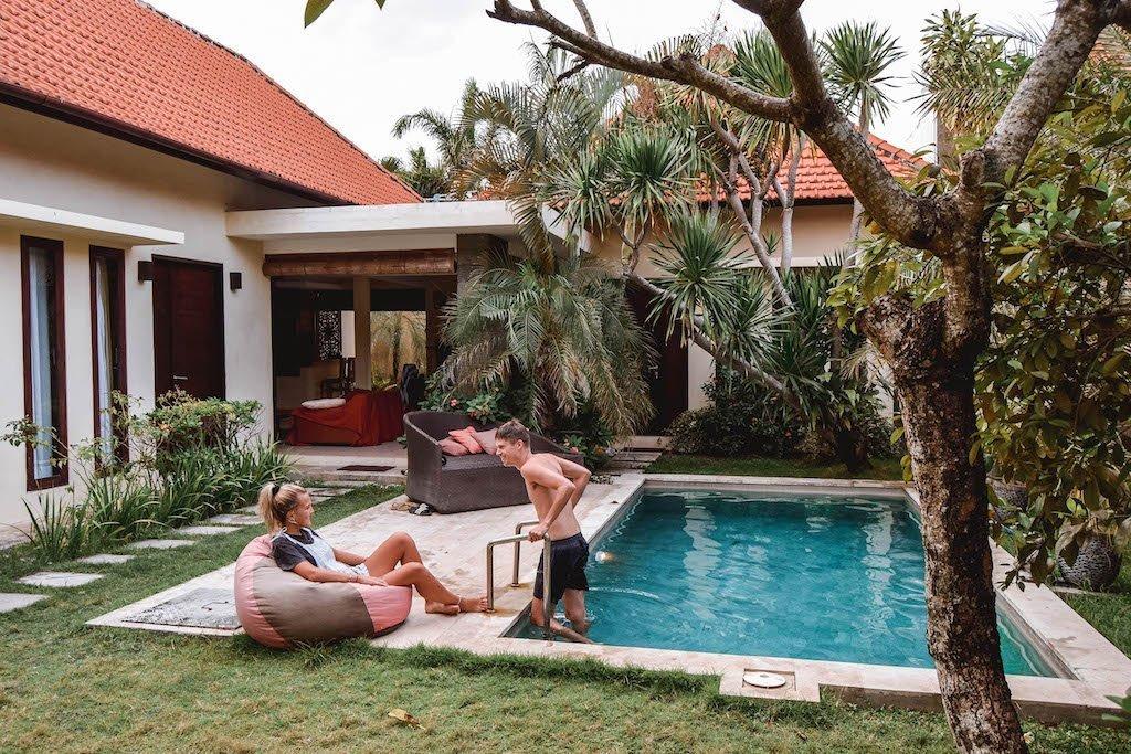 Canggu Villas Best Villas In Canggu