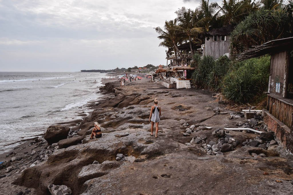 Echo Beach Bali A Complete Guide To Visiting Wanderers Warriors