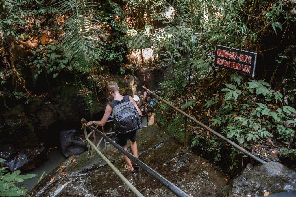 Kanto Lampo Waterfall Bali waterfalls best waterfalls in bali