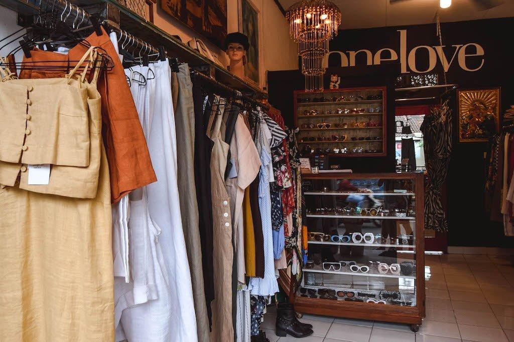 Canggu Shopping The Best Shops In Canggu Wanderers