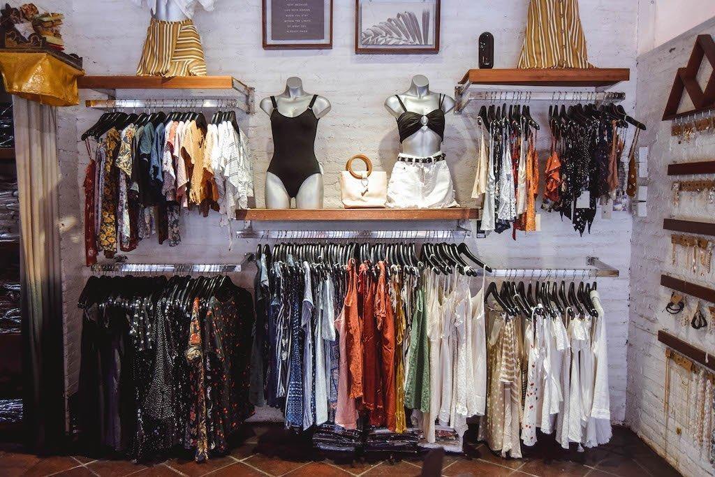 Canggu Shopping In Canggu Best Shops In Canggu Lost In Paradise Bali