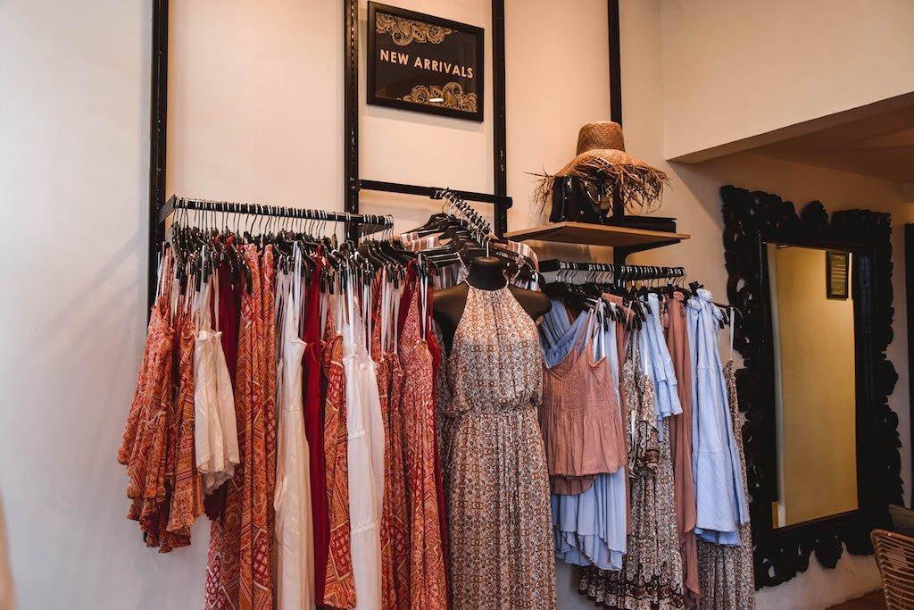 Canggu Shopping In Canggu Best Shops In Canggu Bamboo Blonde Canggu