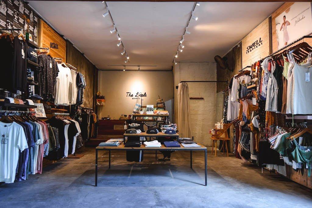 Canggu Shopping In Canggu Best Shops In Canggu The Locals Canggu
