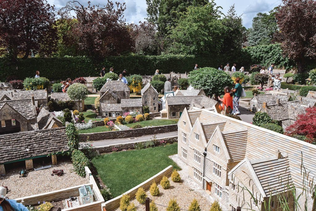 The Model Village Bourton On The Water - Things to do in bourton on the water