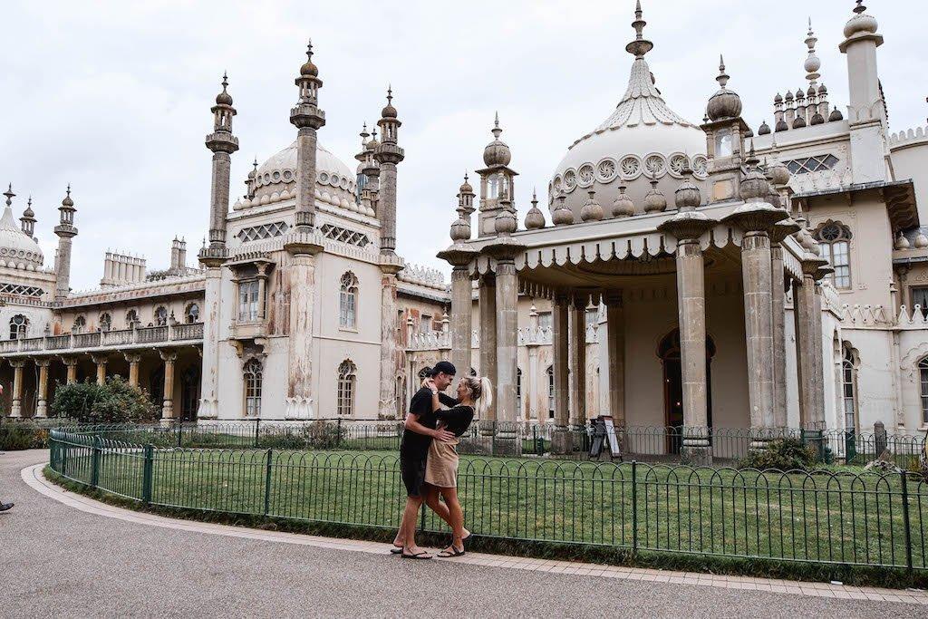 Royal Pavilion Brighton Pavilion Fun Things To Do In Brighton