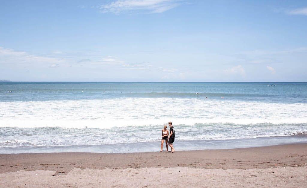 Pererenan Beach Canggu Beaches In Canggu