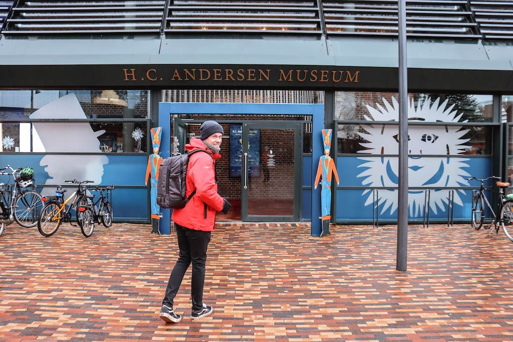 H.C. Andersen Museum Things To Do In Odense Denmark