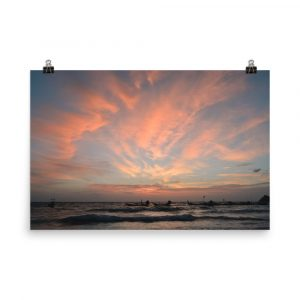 beach sunset print beach sunset photography beach sunset photo beach sunset picture
