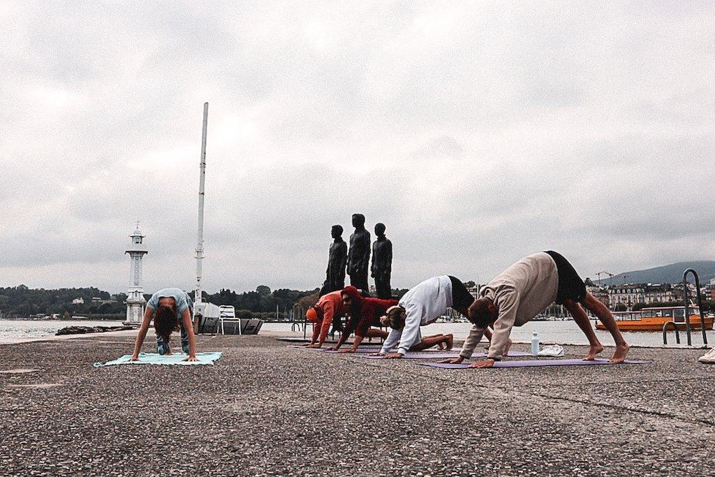 Yoga Bains Des Paquis 3 Days In Geneva 3 Day Geneva Itinerary