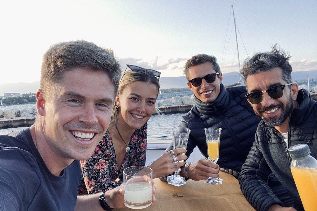 Private Boat Cruise Geneva Lake 3 Days In Geneva 3 Day Geneva Itinerary